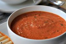 Gluten Free: Soup, Salads & More / Gluten-free healthy soup and salad ideas.