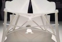 Milan Design Week 2015 / Design furniture