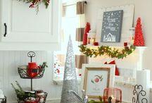Christmas Inspirations!