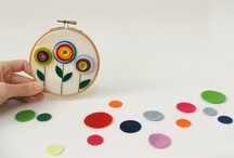 Craft projects / A collection of things I'd like to make... / by Joanna Sims