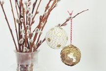 Christmas / Collection of things to do or make for Christmas / by Joanna Sims