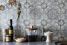 :: Kitchen Beauty :: / by Bonnie Rush {A Golden Afternoon}