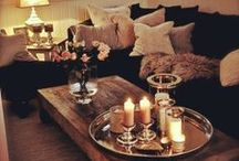 Decorating / by Courtney Knight