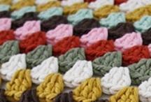 Haken en breien / by Atelier vanDoor