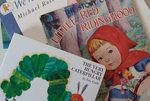 Kids: Books to read with the kids / by Dagny K.