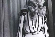 Mode, Style et Costumes / La mode, c'est la vie. Tsé.  / by Flavie Messier Saint-Jacques