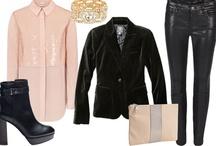 Everyday Fashion / by Lisa Balatbat