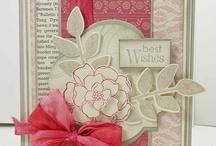 Handmade Cards PLUS / Handmade cards,  / by Pamela Hill