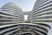 Future Cities + China / NEW BOARD - 中国 - Architecture in CHINA. Projects under construction, proposals, renders and architecture. Hong Kong - Beijing - Shanghai - Shenzhen - Guangzhou - Pekin - Tianjin / by Mau Nuncio