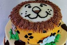 Children's Birthday Party Ideas / Inspiration and Ideas to throw amazing kid birthday parties. Lots of boy birthday party ideas! Find birthday themes, activities, recipes, birthday cakes, decorations, party favors and more!