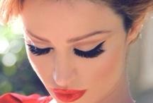 Makeup/beauty  / by Jess