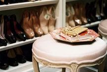 Fab Shoe Closets