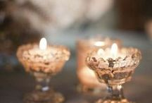 Decor with Candles