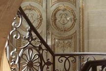 Staircase & Railings