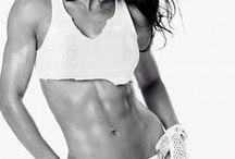 work OUT! / healthy body / by Krystal Easley
