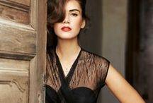 Dress Me / My Style / by Teresa....a seeker