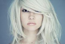 Hair Stylin / by Thuy Smith Outreach International