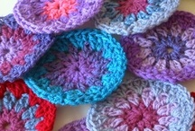 Keep Calm and Keep Crocheting / I just love to knit and crochet! I like to pin other pinners creations as well as my own. Here, you will find patterns, guides for abbreviations, tutorials, and yarn storage examples as well as Afghans, scarves and anything that can be knit! Please see my other board, Hexagon Crochet for more.  / by Emilee Mischeff