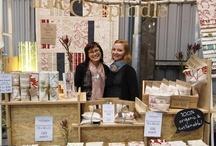 Market Craft Stall Inspiration