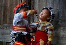 Diversity is Beautiful / by Thuy Smith Outreach International