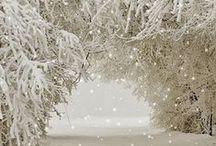 *SNOW DRIFT* / ***Winter Love*** / by Teresa....a seeker