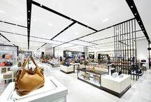 Modern Retail / Architecture - Retail design around the world - Exterior and Interior architecture - Renders / by Mau Nuncio