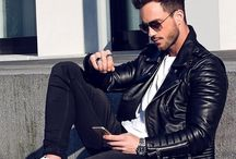 Men's Style + Outfit / Men's Style - Fashion / by Mau Nuncio