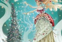 **HOLLY JOLLY** (2) / The Beauty Of The Season / by Teresa....a seeker