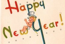 HAPPY NEW YEAR / My Hope For A New Year / by Teresa....a seeker