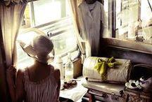 Romantic Railway