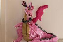 Love of LEGO / by Ashley Thomas