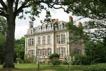 French Country Houses