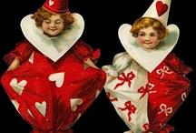My Sweet Little Valentine.... / by Teresa....a seeker