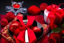 Valentine's Day <3 / In luna iubirii FunGift.ro va doreste sa fiti mereu indragostiti si sa va bucurati de emotia acestei perioade, daruind cadouri pline de iubire si romantism persoanei iubite! O ocazie tocmai buna de a va arata cele mai profunde sentimente ca dovada a iubirii!