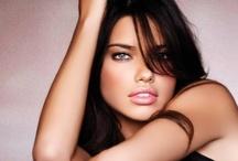 Models I Love: Adriana Lima