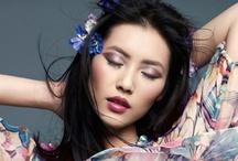 Models I Love: Liu Wen
