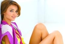 Models I Love: Miranda Kerr