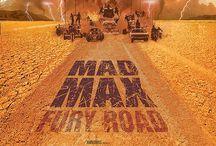 Visuals + Cinematography / NEW BOARD - CINEMATOGRAPHY - Photography, Movie Posters / by Mau Nuncio