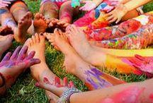 Sisterhood Events/Team Building/Retreats