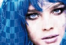 Models I Love: Natalia Vodianova