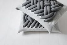 Rugs, cushions, throws... / by Joanna Sims