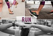 Runner's Logic! / by Katherine Juarez