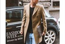 Men´s Fashion / Autumn - Winter Clothes / by - FransGglez -