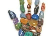 """Stone Healing"" / by Teresa....a seeker"