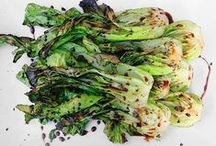 Veggies & Other Side Dishes / by Thuy Smith Outreach International