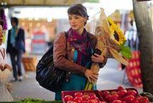 °°°Shopping, Markets & co.°°° / by Laura Argelati La Trottola Eventi