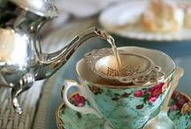 It's Tea Time / by Thuy Smith Outreach International