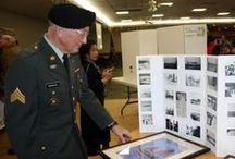 Vietnam War / Era Stories / by Thuy Smith Outreach International