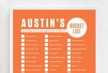 Guide to Austin / Places to go and things to do in ATX / by Social News Network Austin