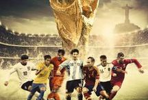 World Cup 2014 / by Social News Network Austin
